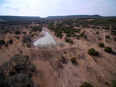 Comanche Farm & Ranch For Sale: 1409 County Road 255