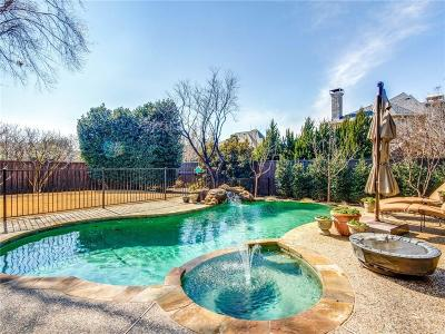 Frisco Single Family Home For Sale: 5917 Orchard Park Drive