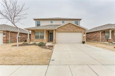 Single Family Home For Sale: 4505 Sheldon Trail