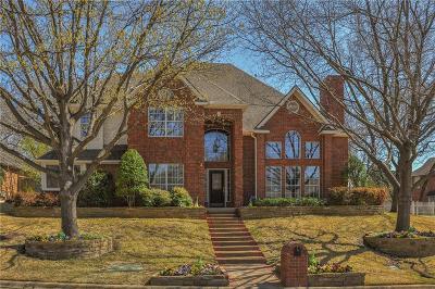 Arlington Single Family Home For Sale: 2303 Eagle Park Lane