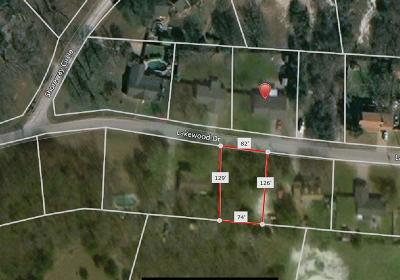 Waxahachie Residential Lots & Land For Sale: 206 Lakewood Drive