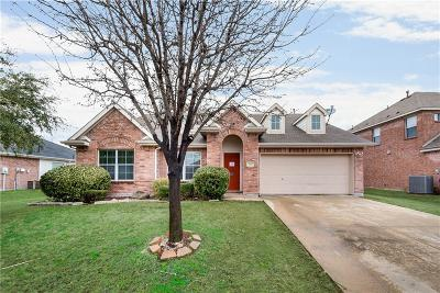 Forney Single Family Home For Sale: 112 Patriot Parkway