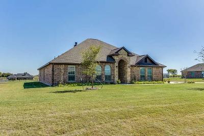 Godley Single Family Home For Sale: 7808 Windridge Drive