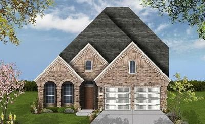 Wylie Single Family Home For Sale: 316 Daylily Drive