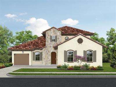 The Colony TX Single Family Home For Sale: $589,906