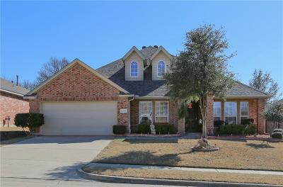 Corinth Single Family Home For Sale: 2408 Juneau Court