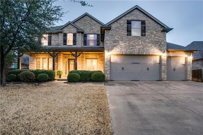 Single Family Home Active Option Contract: 3617 Oliver Drive