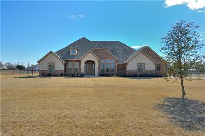 Brock Single Family Home For Sale: 121 Eagle Moor Lane