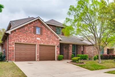 Single Family Home For Sale: 1231 Capital