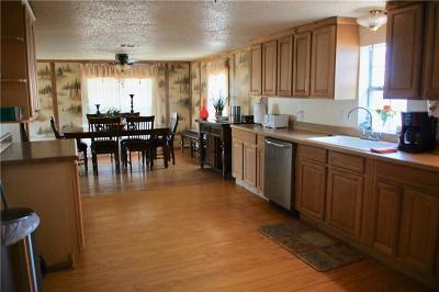 Dallas Single Family Home For Sale: 10306 Elam Road