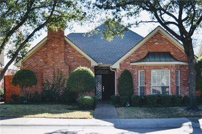 Dallas Single Family Home For Sale: 5928 Richwater Drive
