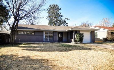 Farmers Branch  Residential Lease For Lease: 13415 Challaburton Drive