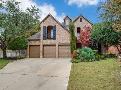 McKinney Single Family Home For Sale: 2216 Grayson Road