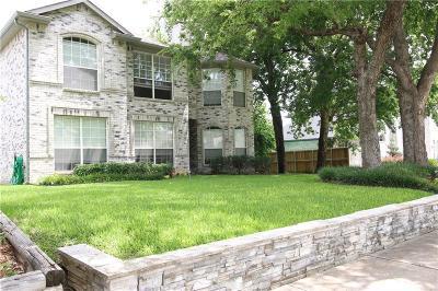 Wylie Single Family Home For Sale: 809 Heatherwood Drive