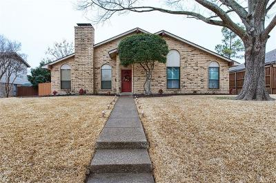 University Estates Single Family Home Active Option Contract: 1904 Clemson Drive