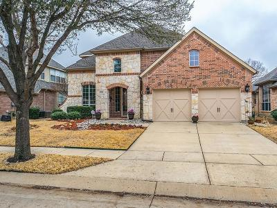 Single Family Home For Sale: 8190 Holliday