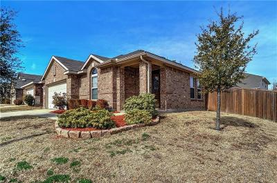 Little Elm Single Family Home For Sale: 1829 Rosson Road