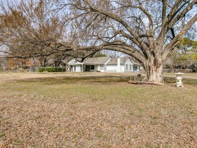 Arlington Single Family Home For Sale: 1617 Freeman Court
