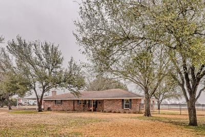 Red Oak Single Family Home Active Option Contract: 265 Brushy Creek Road