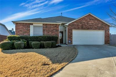 Single Family Home For Sale: 8479 Fern Lake Court