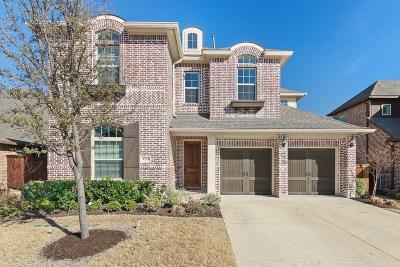 Frisco Single Family Home For Sale: 8254 Haltered Horse Lane