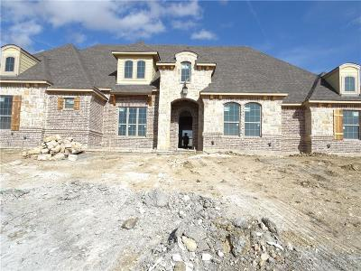 Fort Worth Single Family Home For Sale: 12417 Villa Milano Drive