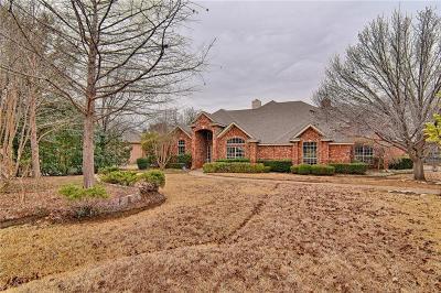 Arlington Single Family Home Active Option Contract: 5304 Dunbarton Court