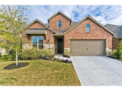Prosper Single Family Home For Sale: 1600 Adams Place