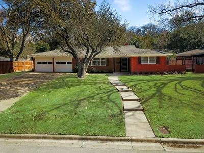 Dallas, Fort Worth Farm & Ranch For Sale: 4417 Inwood Road
