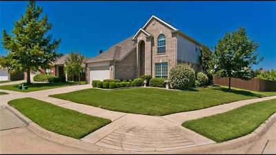Little Elm Residential Lease For Lease: 2752 Stallion Drive