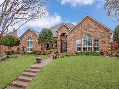 Plano Single Family Home For Sale: 3324 Melanie Lane
