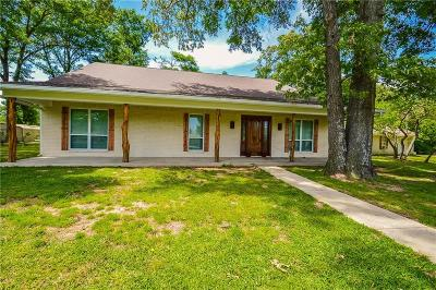 Emory Single Family Home For Sale: 123 Rs County Road 2224