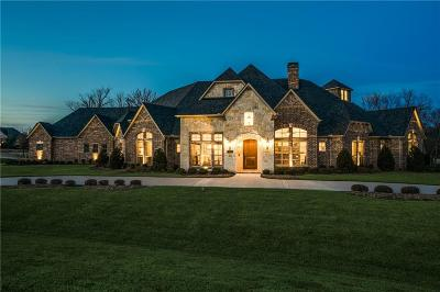 Prosper TX Single Family Home For Sale: $1,395,000