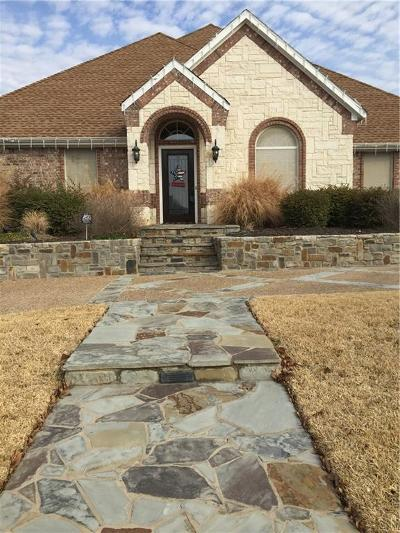 Colleyville Residential Lease For Lease: 214 W Greenbriar Lane