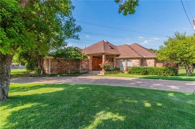 Dallas, Fort Worth Single Family Home For Sale: 7220 Lavendale Circle