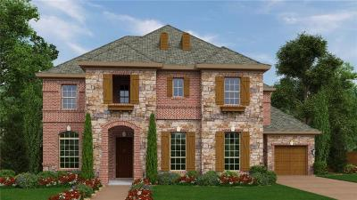 Frisco Single Family Home For Sale: 2330 Cutting Horse