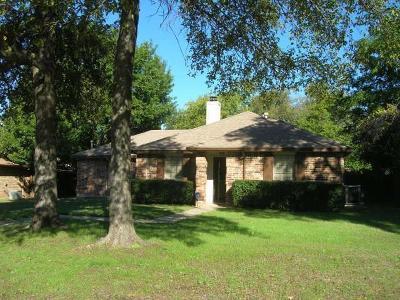 Dallas Single Family Home For Sale: 5727 Emrose Terrace