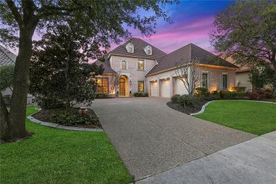 Frisco Single Family Home Active Kick Out: 4629 Biltmoore Drive