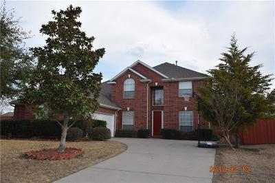 Richardson  Residential Lease For Lease: 4520 Greenfield Drive
