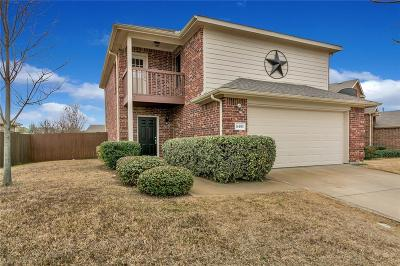 McKinney Single Family Home For Sale: 5401 Summit View Drive