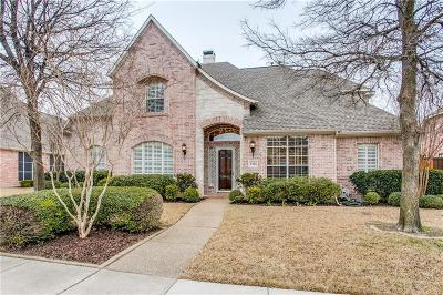 Plano Single Family Home For Sale: 2304 Scenic Drive