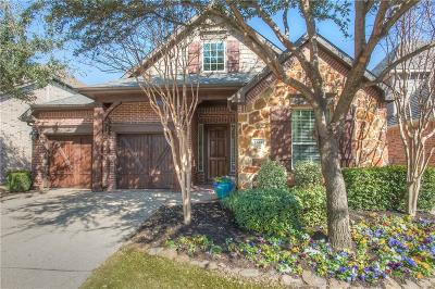 Fort Worth Single Family Home For Sale: 2641 Waters Edge Lane