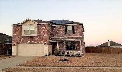 Rockwall, Fate, Heath, Mclendon Chisholm Single Family Home For Sale