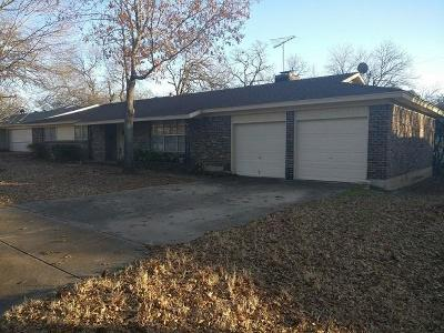 Hurst Residential Lease For Lease: 849 Woodcrest Drive