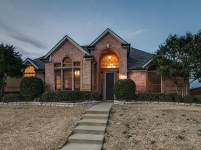 Single Family Home For Sale: 929 Heatherwood Drive