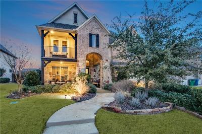 Sachse Single Family Home Active Option Contract: 3659 Rock House Road