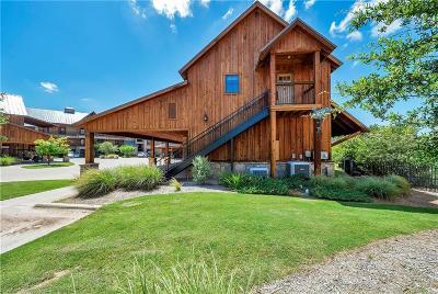 Graford Condo For Sale: 2502 Century Oak Drive #401