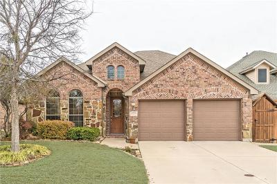 Mckinney Single Family Home For Sale: 2417 Dog Leg Trail