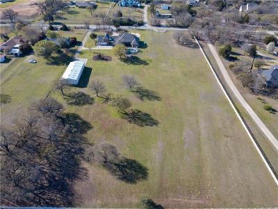 Tarrant County Single Family Home For Sale: 6221 Davis Road