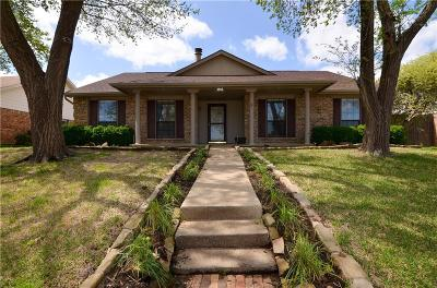 Flower Mound Residential Lease For Lease: 3913 Commonwealth Drive